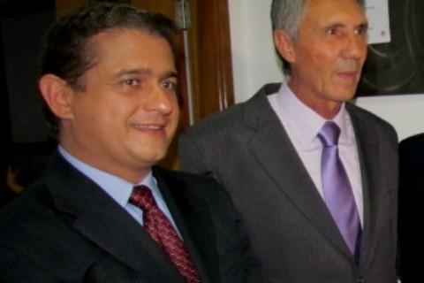 Posse do Ari e Drº Marcelo 086